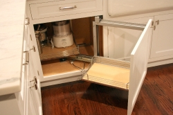 cabinet swing out