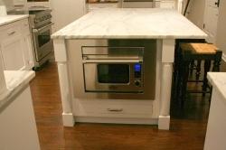 island microwave
