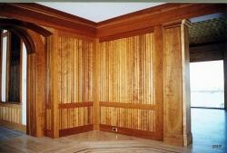 Paneled Room_1