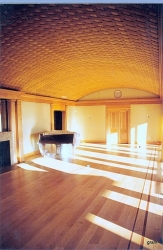 Paneled Rooms